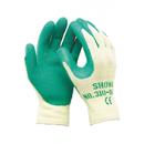 Werkhandschoenen showa grip 10/XL