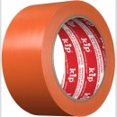 Kip 365-65 pvc allround tape oranje 50mm/33m
