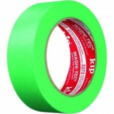Kip 3373-36 fineline Washi-Tec groen 36mm/50m