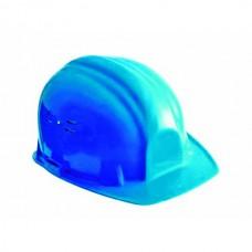 Veiligheidshelm Opus Blauw met aanpaswiel