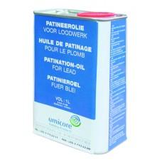 patineerolie 1 l (bladlood)